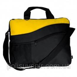 Ділова сумка-портфель