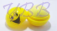 Бальзам для губ Banana от Lilyz Baby
