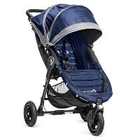 Baby Jogger Прогулочная коляска city mini GT Cobalt/gray