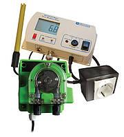 Набор для автоматического контроля рН Milwaukee MC720