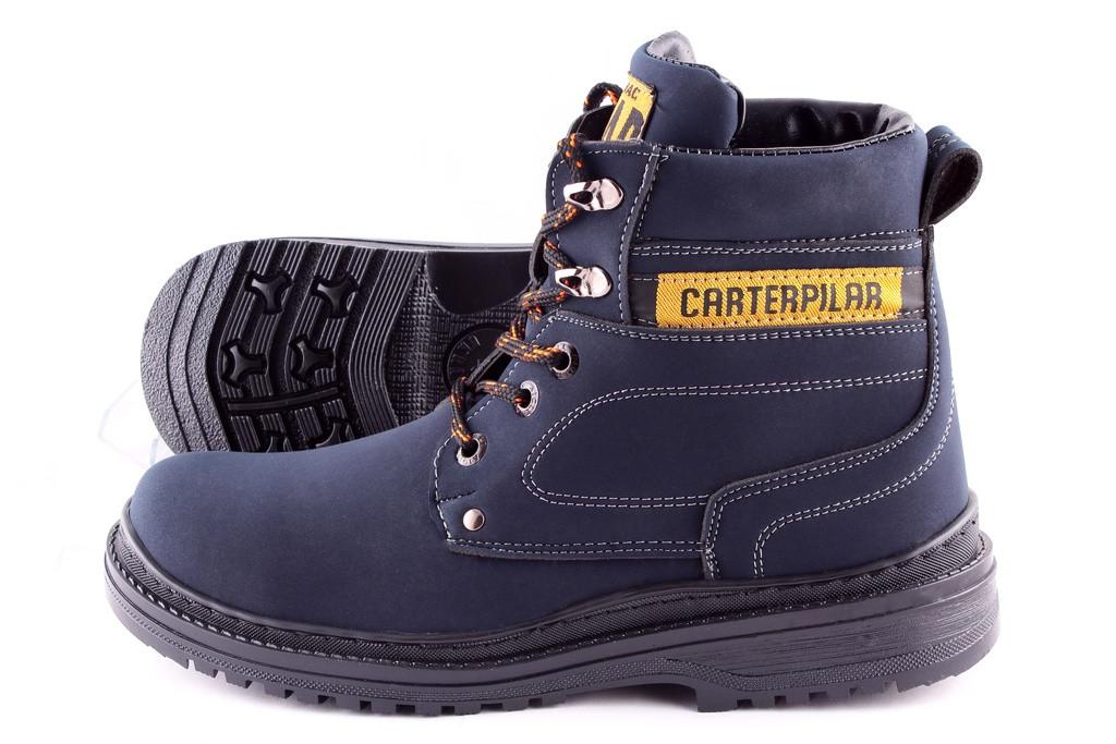 cbf707ae Зимние мужские ботинки в стиле CAT.: продажа, цена в Кривом Роге ...