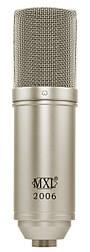 Микрофон MXL 2006