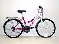 Городской велосипед Mustang Sport 24 unisex