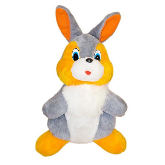 Мягкая игрушка Зайчишка Трусишка