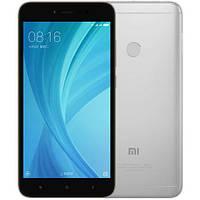 Смартфон ORIGINAL Xiaomi Redmi Note 5A Grey (8Х1.4Ghz; 3Gb/32Gb; 13МР/16MP)