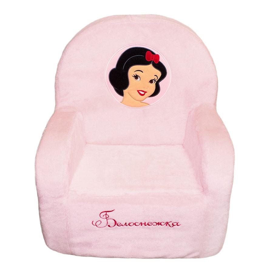 Кресло детское Белоснежка