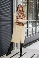 Цветной женский шарфик
