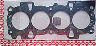 Прокладка головки блока цилиндров 1.6 16V Zetec S SE Ford Fiesta 99-01