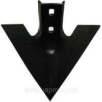 Лапа  15050-305  (305 мм) Flexi-coil