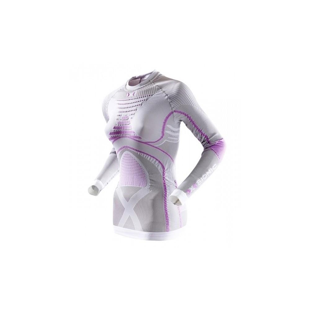 X-Bionic реглан Radiactor Evo W