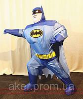 """Ростовая кукла """"Бэтмен"""", 2м."""