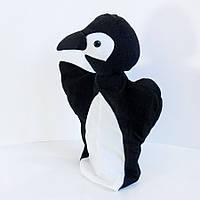 Игрушка рукавичка (кукольный театр) Пингвин