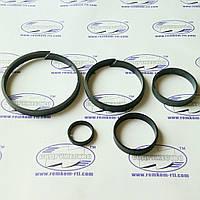 Кольца опорно-направляющие поршня и штока (КОНПШ) 40 х 45 х 9,5