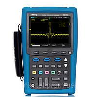 Цифровой осциллограф  Micsig MS207T 2 канала в режиме осциллографа, 1 канал в режиме мультиметра, 70МГц