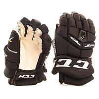 Перчатки хоккейные  CCM ultra tacks pro
