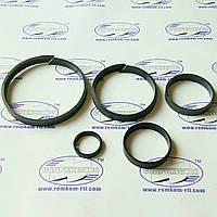 Кольца опорно-направляющие поршня и штока (КОНПШ) 50 х 55 х 9,7