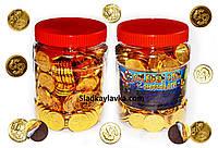 Монеты Шоколадные 200 шт (Prestige)