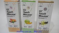 Tooth mousse Оригинал Клубника ( тусс мусс) - крем для реминерализации зубов, 1 тюбик 40г