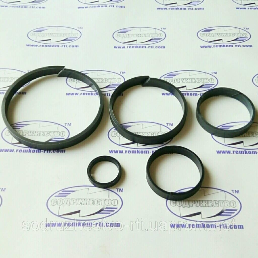Кольца опорно-направляющие поршня и штока (КОНПШ) 63 х 68 х 9,5