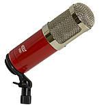 Комплект микрофонов MXL 550/551-R, фото 5