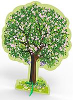 Декорация дерево-весна