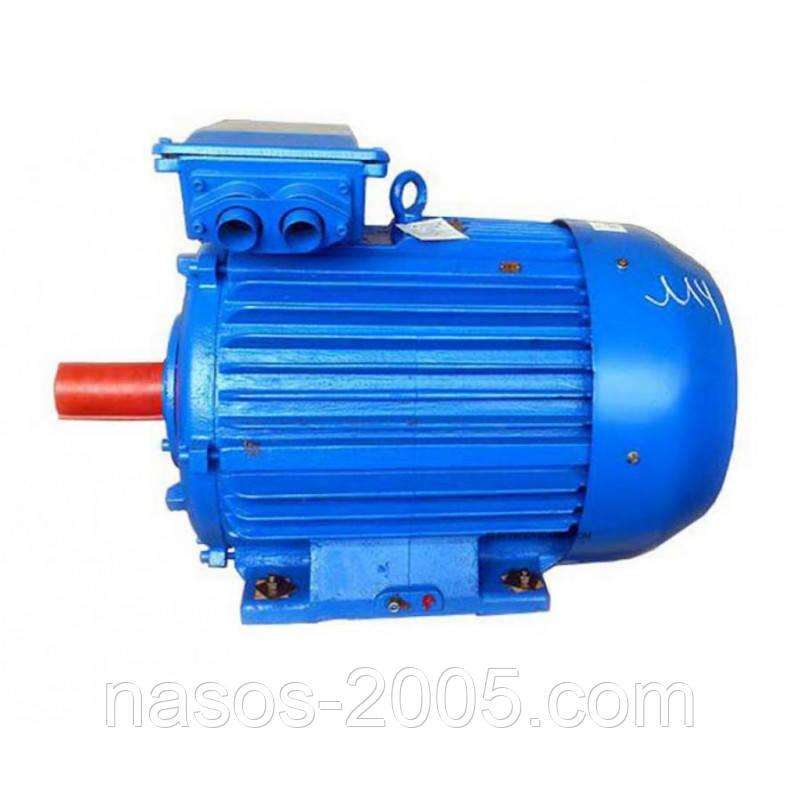 Электродвигатель А 250S6 45 кВт/1000 об