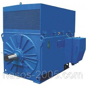 Электродвигатель 500 кВт/1500 об, ДАЗО4-400У-4У1