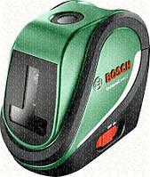 Линейный лазерный нивелир Bosch UniversalLevel 2
