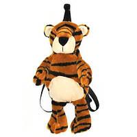 Рюкзак детский Тигр меховый