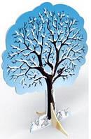 Декорация Дерево-зима