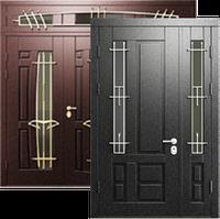 Двери бронированные, котеджные