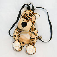 Рюкзак детский Леопард