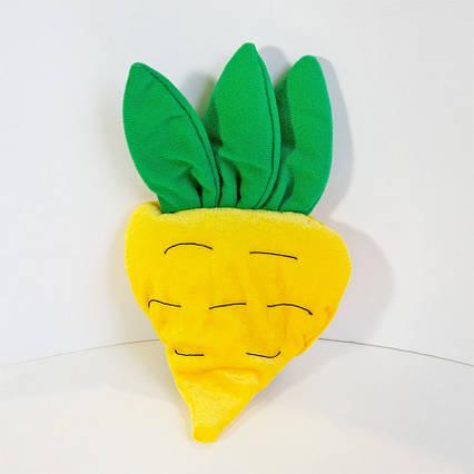 Игрушка рукавичка Репка (кукольный театр )28 см
