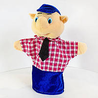 Игрушка рукавичка (кукольный театр) Мальчик