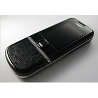 Nokia 8800 Arte Black /1 сим / Копия / 2 Мп