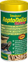 Корм Tetra Fauna ReptoDelica Shrimps для террариумных рептилий, 1 л