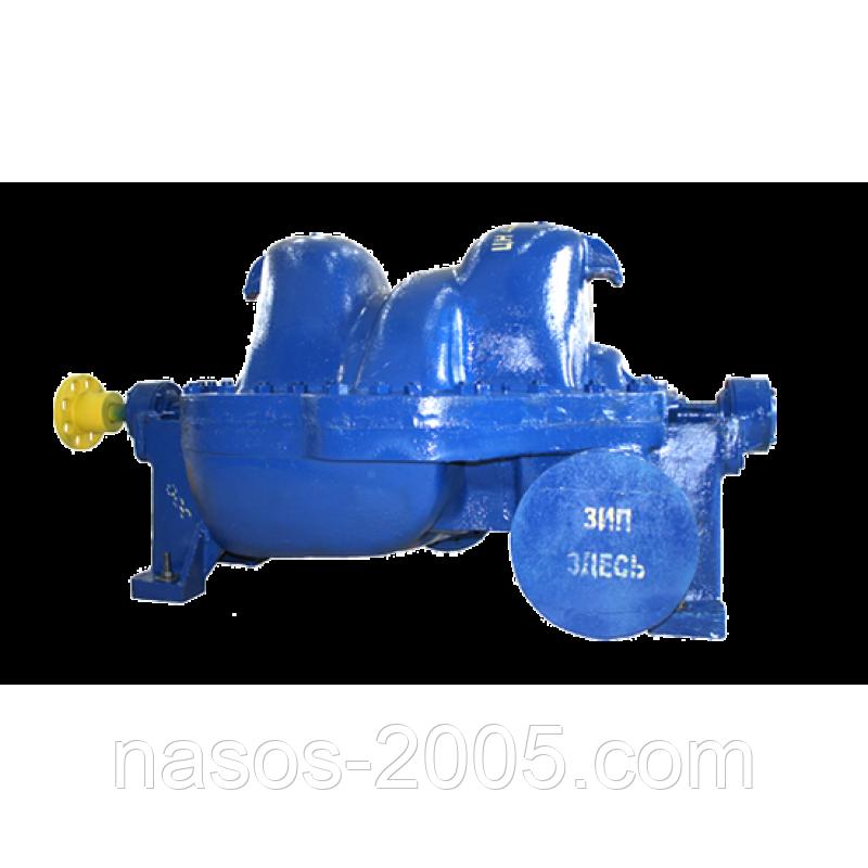 Насос ЦН 400-210б відцентровий, консольний для води