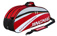 Спортивная сумка для бадминтона  Jing Mai