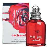 Cacharel Amor Amor наливная парфюмерия духи на разлив (аналог аромата)