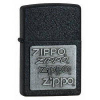 Зажигалка бензиновая Zippo 363 Evolution of Zippo, Эволюция Zippo.