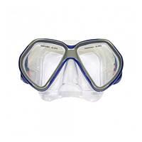Маска для дайвинга Tunturi Diving Mask Senior 14TUSSW062