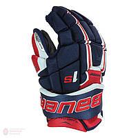 Перчатки хоккейные Bauer Supreme 1S