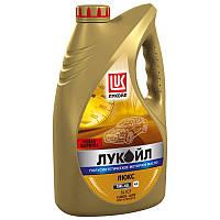 Моторное масло Лукойл ЛЮКС 5w40 4л SL/CF