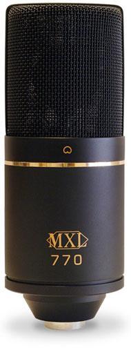 Микрофон MXL 770