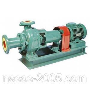 Насос СД 100/40 центробежный, горизонтальный, консольный, одноступенчатый для сточно-массных сред