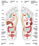 Устілки Бурштинові від 36 до 45 розміру взуття пара Еконіка, фото 2