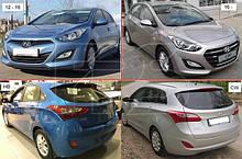 Стекло для Хендай ай 30 / Hyundai i30 (хетчбек, комби) 2012 - и выше