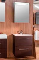 Fancy Marble Комплект мебели для ванной комнаты из 2 предметов, Santorini Венге