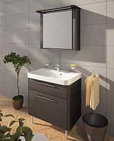 Fancy Marble Комплект мебели для ванной комнаты из 2 предметов, Devon 80 Венге