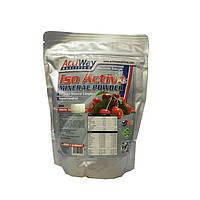 ACTIWAY Изотоник, Iso Mineral Powder Kirsche, Вишня (600 g)